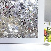 Niviy Estilo Europeo Vidrio Molido Película No De Plástico