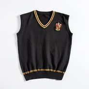 Sweater Sueter Chaleco Harry Potter