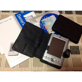 Agenda Pocket Pc Dell Axim X30