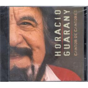 Horacio Guarany - Cantor De Cantores - Los Chiquibum