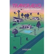 Transradio - Maru Leonhard - Cia. Naviera
