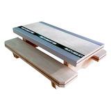 Obstáculo Rampa Skate De Dedo - Picnic Table Fingerboard