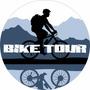 Capa De Estepe Bike Tour Ecosport Doblo Crossfox C/ Cadeado