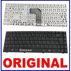 Teclado Notebook V021928gra V021928gr6 Mp-09p88pa-36025 Novo