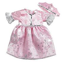 Disfraz Para Niña 15 Pulgadas De La Muñeca Del Traje De La
