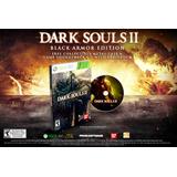 Dark Souls Ii (black Armor Edition) Xbox 360