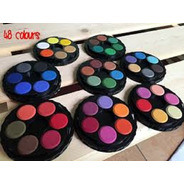 Acuarela Koh-i-noor Blister 48colores (pastillas)