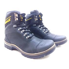 33158e1e02 Bato Mat Preto Botas - Sapatos para Masculino no Mercado Livre Brasil