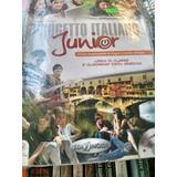 Proyecto Italiano Junior ,c/d