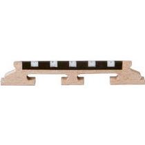 Golden Gate Gb-3 Deluxe 5-string Banjo Puente - 1/2