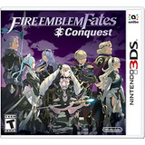 Juego Nintendo 3ds Fire Emblem Fates