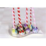 Cake Pops Tematicos, Personalizados ,cumple,eventos,bautismo