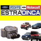 Tps Ford Explorer Escape Ranger Taurus Sportrac. Motorcraft