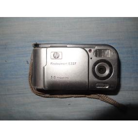Camar Digital Hp Modelo E-327 Para Reparar
