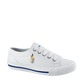 Tenis Casual Hpc Polo 9050
