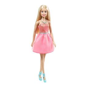 Barbie Glitz Drn76 - Mattel