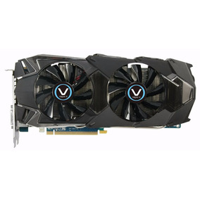 Amd Ati Radeon Hd 7970 Sapphire Vapor-x 3gb 384 Bits