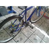Bicicleta Rodada 26 De 18 Velocidades Buenas Condiciones