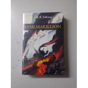 Livro O Silmarillion - Tolkien