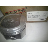 Piston Jeep Cherokee 4.0 6cil Motor 242 En Std Pc Pistons