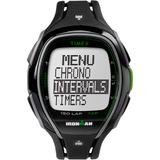 Timex Ironman Sleek 150 Unisex Black