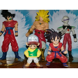 Dragon Ball Super Figuras De Colección Replicas
