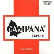 Encordado De Guitarra Criolla Campana Export Cex20