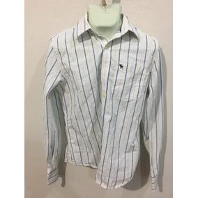 Camisa Abercrombie T- L Id 7670 C ß Oferta 3x2, 2x1½ Ó -10%