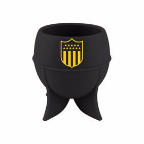 Mate De Silicona | Club Atlético Peñarol | Rincón Del Hincha