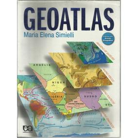 Geoatlas (novo Acordo) Maria Elena Simielli (33ª Ed. 2009)