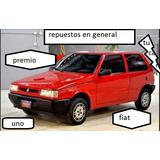 Repuestos De Fiat
