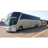 Ônibus Paradiso Ld G7 - Leito Seminovo,completo,parcelamento