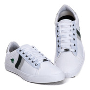 Sapatênis Masculino Sapato Polo Energy 100% Original