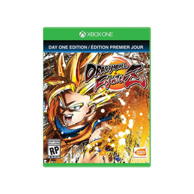 Dragon Ball Fighter Z Day One Ed Xbox One Ibushak Gaming