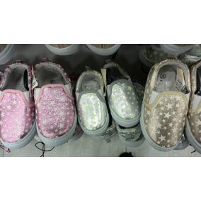 Zapatos De Niña/ Zapatos De Moda/ Zapatos Escarchados