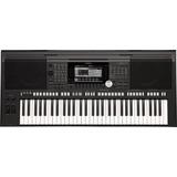 Organeta Yamaha Psr-s970 + Base Doble X