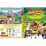 Madagascar 2 Juego Pc Original