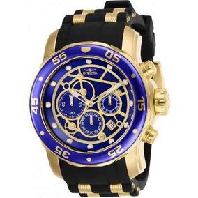 e6714c8017a Relógio Invicta Pro Diver 25709 25710 25707 Original