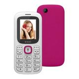 Celular Libre Ipro I3185 Dual Sim Camara Radio Mp3 Linterna