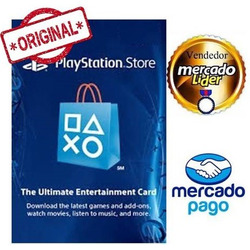Tarjeta 100 Playstation Network Psn Usd 100 Giftcard Usa   +