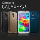 Smartphone Samsung Galaxy S 5 Nuevos Garantia