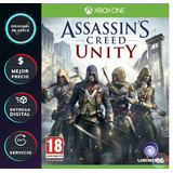 [xbox Live] Assassin