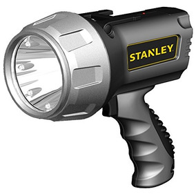 Stanley Sl5hs Recargable 900 Lumen Led Iones Litio Spotlight