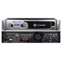 Amplificador Crown Xls1000 Nuevo A Estrenar Precio De Remate