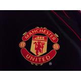 Playera Manchester United Oficial Mufc Futbol Soccer Sport