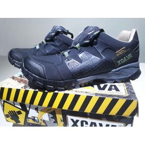 Zapatos/tenis Todo Terreno Xcava