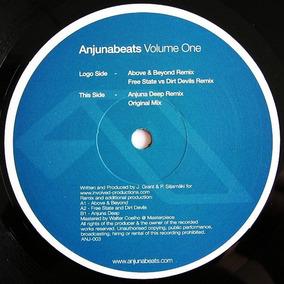 Trance Anjunabeats - Volume One