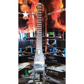 Anygig Guitarra Electrica Viajera 24 Trastes Luthier!!!