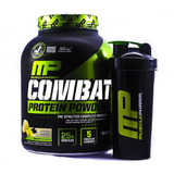 Combat Time Release Musclepharm Mp 4lbs