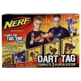 Hasbro Nerf Dardo Tag - 2 Jugador Set